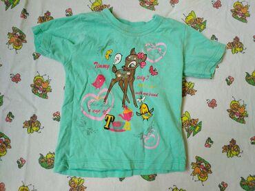Детские футболки и кофты От 1 года до 2 лет