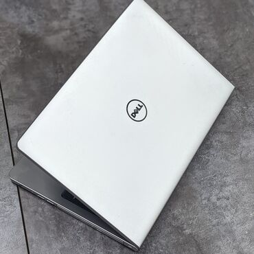 Dell core i5 для игр и работы сенсорный экран. 2017г•Процессор - core
