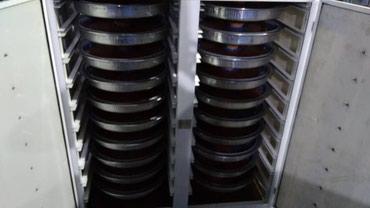 Оборудование для бизнеса в Кара-Балта: Продаем заводские удобные инкубационные аппараты для инкубации икры