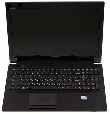 Продаю Ноутбук lenovo i3 (сост.отл+Гарантия) oбщие в Бишкек