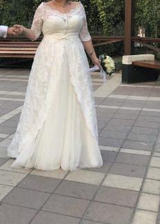 свадебное платье в Азербайджан: Свадебные платья
