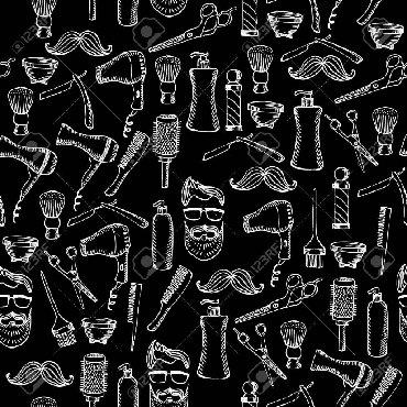 Oprema za frizerski salon - Srbija: Frizer dolazi na adresu