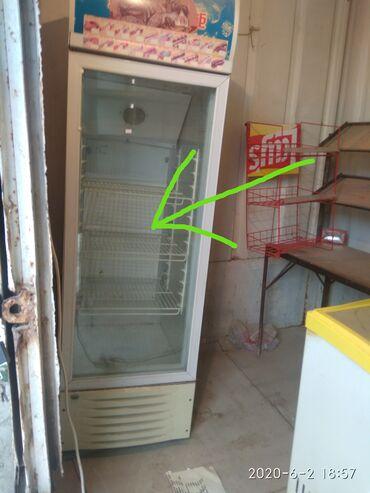холодильник в Кыргызстан: Холодильники