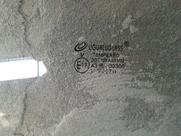 Avtomobil aksesuarları - Gəncə: Lada (Vaz 2115) arxa yan (aynalar) şüşələr