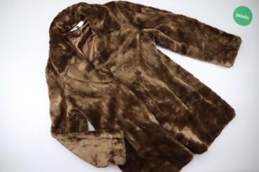 Шуба жіноча Basic Line, p. L   Довжина: 86 см Ширина плечей: 48 см Дов