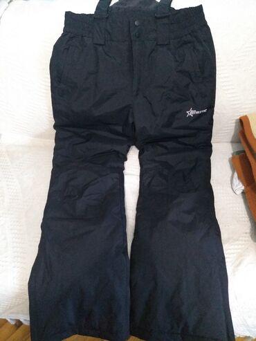 Kaciga-za-skijanje - Srbija: Nove Athletic muske pantalone za skijanje,velicine L