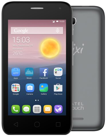 Alcatel One Touch (4024D) Pixi First - Bakı