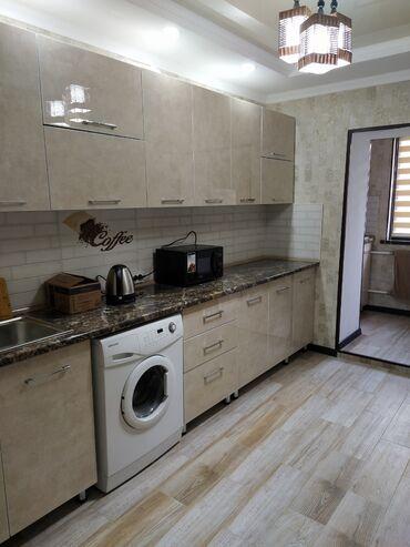 сутки дом в Кыргызстан: 3 комнаты, 90 кв. м С мебелью
