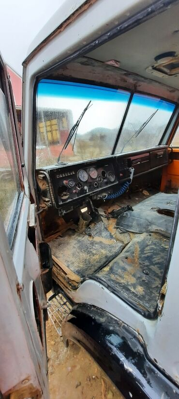 Автозапчасти и аксессуары - Кобу: Kamaz kabina