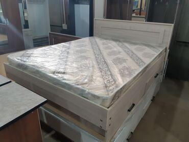 Кровать двухспальная кровать новый новый