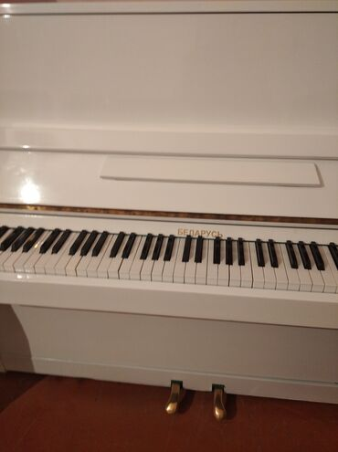 piano-şekilleri - Azərbaycan: Ag pianolar topdansatis qiymetine bizde-Yeni Yasamalda