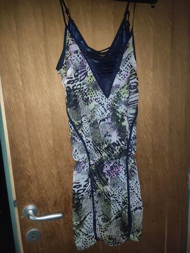 Ženska odeća | Leskovac: Bershka haljinica, novo! Velicina S