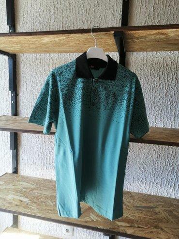 Muška odeća | Kovacica: Majica na kragnu Novo!! U više veličina M L XL XXL Cena: 1200rsd