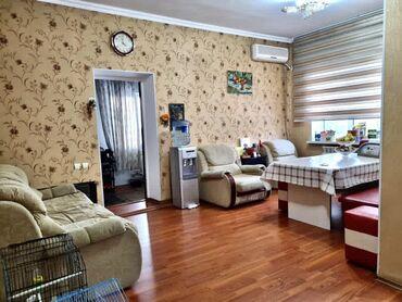 cisternu 5 kubov в Кыргызстан: Продам Дом 100 кв. м, 5 комнат