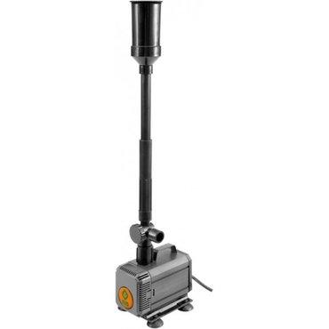 Pumpa za fontanu 85 watiVisina dizanja vode 3,5 metra2000 litra na