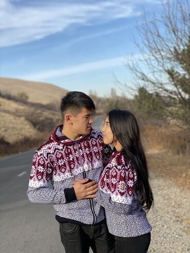прямое платье красиво в Кыргызстан: Добрый день, друзья!  Представляем к вашему вниманию парные кофточки