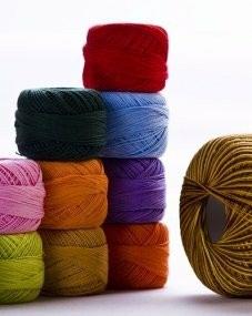 """цемент в мешках в Кыргызстан: Нитки """"Ирис"""". В одной упаковке 1 цвет. В упаковке 10 шт. 1 бобина"""