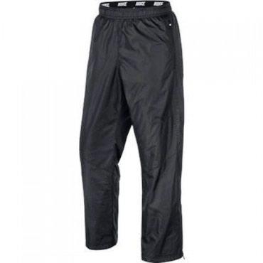 Продаю абсолютно новые утепленные брюки Nike, размер L, брали за 6000