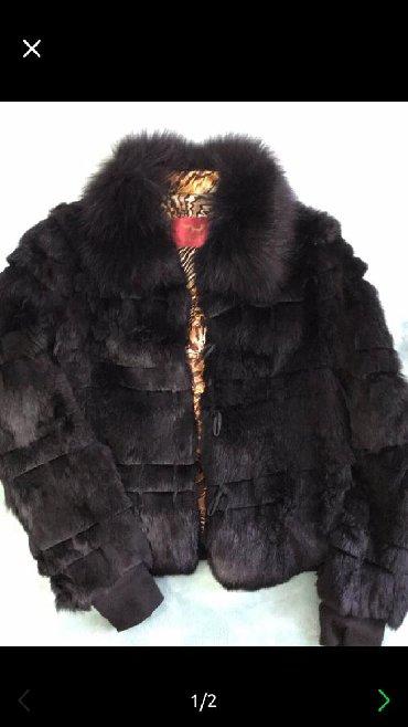 Женская одежда - Кой-Таш: Шубка натуралка, стриженная лиса