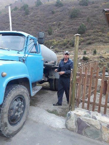Другие услуги - Лебединовка: Услуги ассанизатор выкачка сливных ям,туолет,прадувка канализатцц
