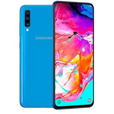 Samsung galaxy star - Кыргызстан: Samsung Galaxy A70