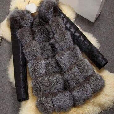 Kozna jakna sa krznom - Srbija: Kozne jakne sa krznom