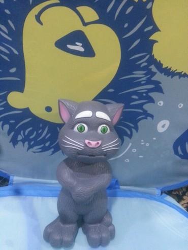 pişik yumşaq uşaq oyuncaqları - Azərbaycan: Oyuncaq pisik sozleri tekrarliyan pisik teze maldir onlayn satis almaq