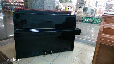 Bakı şəhərində Qara rengde, super görüntüye ve mexanizme  sahib kompakt model