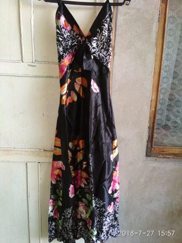 Женские платья. 42-46 в Бишкек