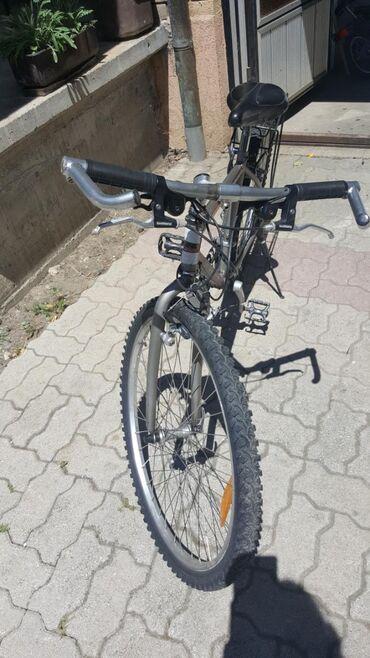 Sport i hobi - Odzaci: Bicikl 26cola u super stanju ocuvan uvoz svajcarska