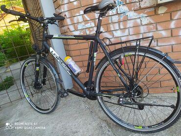 "  Knjazevac: Bicikl marke ""Lakes"" Novi bicikl"