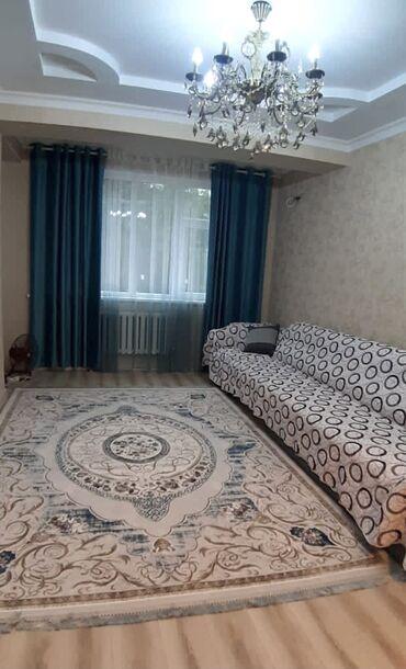 шлифовальная машина для пола аренда в Кыргызстан: 2 комнаты, 75 кв. м С мебелью