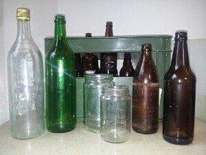 Ostalo | Svrljig: 1000 flasa za vino, 100 za apatinsko i zajecarsko pivo, za kiselu vodu