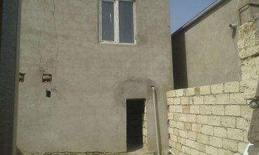 - Azərbaycan: Satılır Ev 64 kv. m, 2 otaqlı