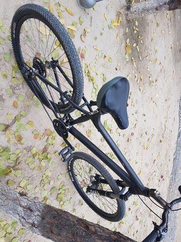 Горный Велосипед в очень хорошем состоянии!С новыми камерами и
