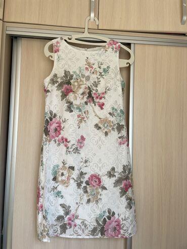 Продаётся платье на лето Размер S  Произ-во Турция  Надевалось 1 раз