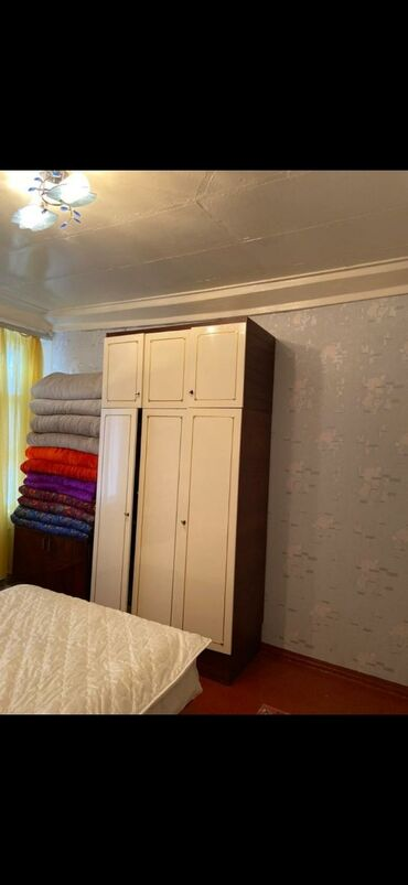 Недвижимость - Майлуу-Суу: 3 комнаты, 90 кв. м