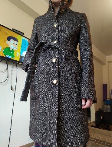 женское пальто турция в Кыргызстан: Женское пальто производство Турция размер S