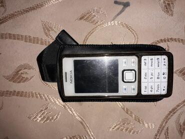 Nokia 6300 satin alin - Azərbaycan: Nokia 6300 qizil nedeyim super veziyetde yan iwiqlarina kimi iwlekdi