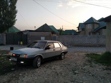 Транспорт - Новопавловка: ВАЗ (ЛАДА) 21099 1.5 л. 2001   16651 км
