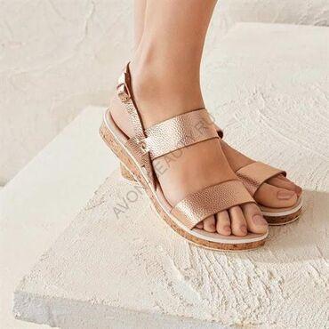 Женские сандалии размер 40,41 • привлекательный внешний вид• легкие и