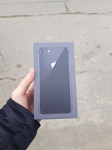 IPhone 8 64 GB Boz (Space Gray)