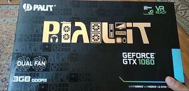 Palit gtx 1060 3gb 192 bit, в идеале, с домашнего компа, не майнилась