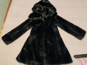 хир форма в Кыргызстан: Норковая шубка, размер 42 (36)Покупали в России, форма разлетайки, оче