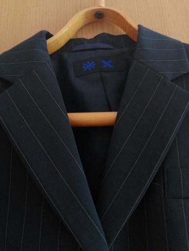 Пиджак фирменный в почти новом в Бишкек