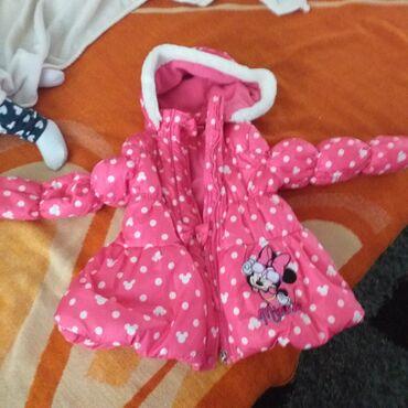 Ostala dečija odeća | Loznica: Jaknica Mimi 3000 din