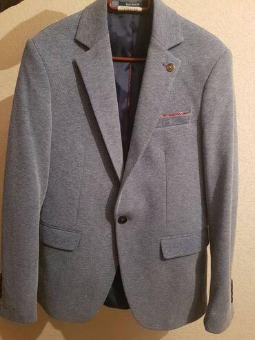 Женская одежда - Кыргызстан: Пиджак, 48 размер, новый