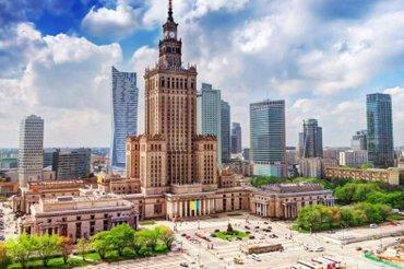 Работа в Польше, вакансия от прямого работадателья ЗП 800eur в Бишкек