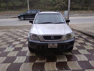 h61mxe v - Azərbaycan: Honda CR-V 2 l. 1996 | 2222222 km