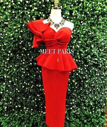 Шикарное платье  Размер S M Новое !!! Цена со скидкой 3000